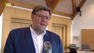 Metzinger Oberbürgermeister Ulrich Fiedler kandidiert als Landrat