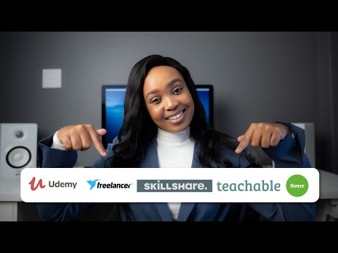 Part-time job from home for students | Online Jobs for students | South African Youtuber