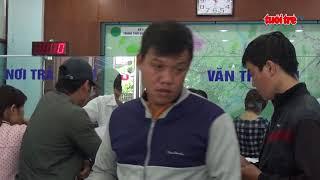 Dịch vụ xin cấp phù hiệu xe ô tô tại Hồ Chí Minh 2018 Mới Nhất