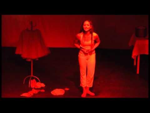 La Cita, danza dramática Multimedia