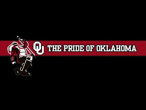 Pride of Oklahoma 2017-2018 First Boomer