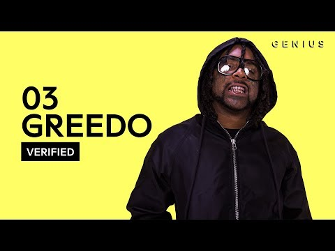 "03 Greedo ""Rude"" Official Lyrics & Meaning 