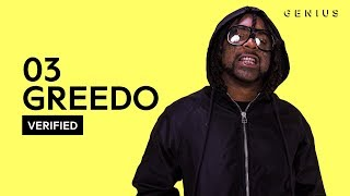 "03 Greedo ""Rude"" Official Lyrics & Meaning   Verified"