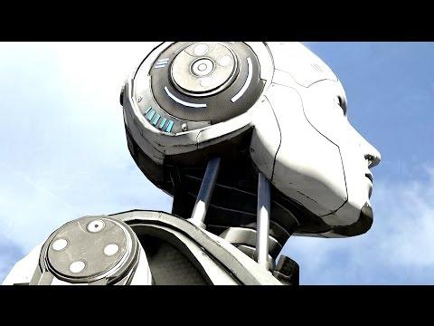 Talos Principle - Launch Trailer