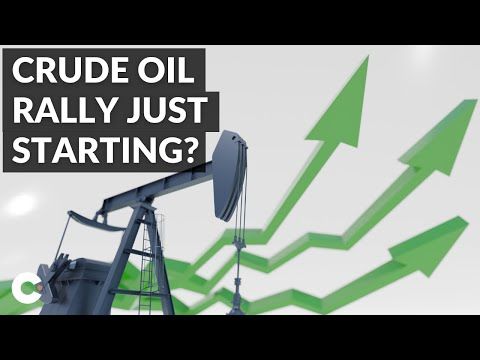 Crude Oil Price Analysis January 2021: WTI Rally Just Getting Started?