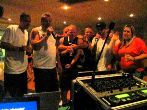 Bust a Move Wakefield Karaoke