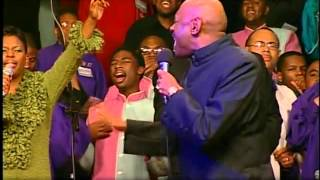 "I Need Thee (DVD) - Bishop Paul S. Morton & The FGBCF Mass Choir, ""Let It Rain"""