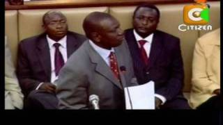 Motion To censure Ruto defeated