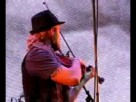 DAVID GARRETT Live plays QUEEN - Who Wants To Live For Ever