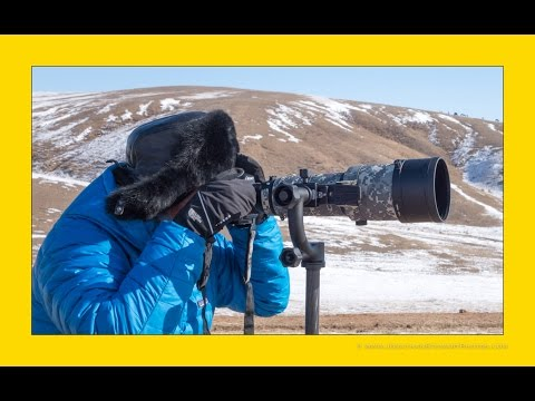 Strategies For Trekking With DSLR Gear