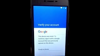 HUAWEI Y6 Google Account Frp 100% New Work Trick