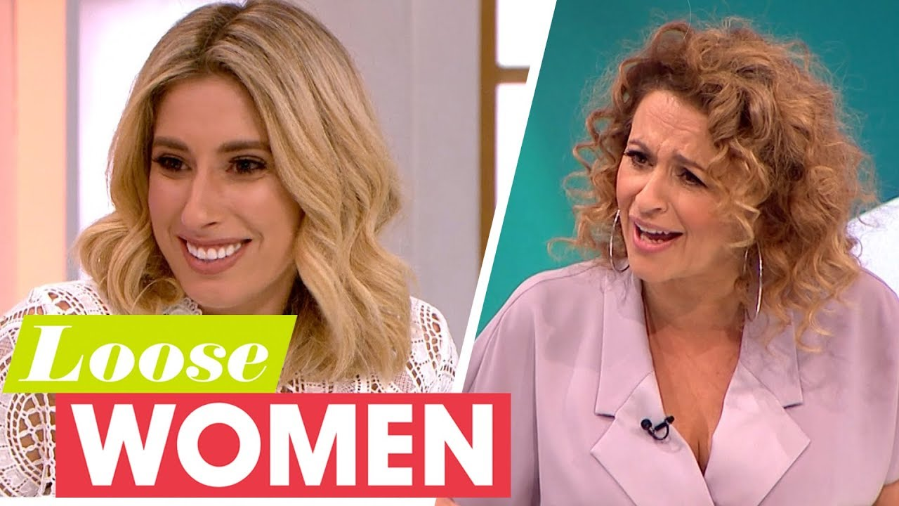 Are The Loose Women Happy With How Their Vaginas Look -2127