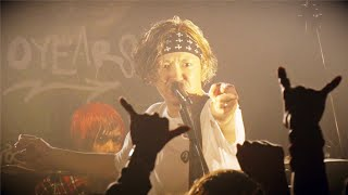 KNOCK OUT MONKEY - BRAVE OUT (Official Live Video)