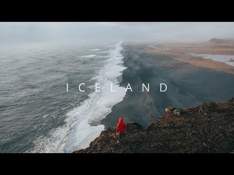 Iceland | a three week road trip