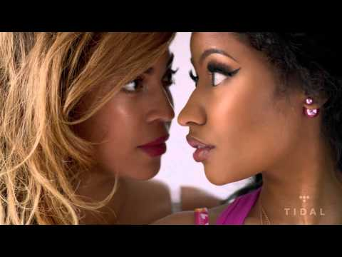 "TIDAL | Nicki Minaj and Beyoncé - ""Feeling Myself"" Teaser"
