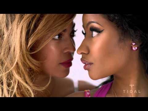 TIDAL | Nicki Minaj and Beyoncé -