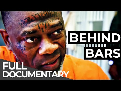 Behind Bars: The World's Toughest Prisons - Miami, Dade County Jail, Florida, USA (Eps.6)