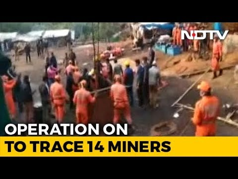 Miner Whose Body Was Retrieved From