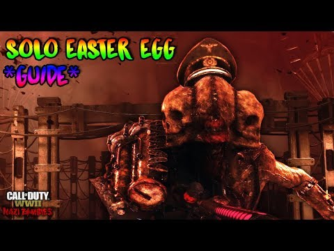 *SOLO* EASTER EGG GUIDE - SHADOWED THRONE