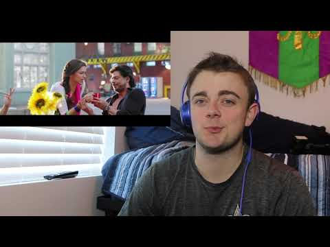 OFFICIAL: 'Manwa Laage' FULL VIDEO Song   Happy New Year   Reaction!
