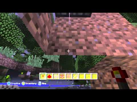 Minecraft: Xbox One Edition HACK