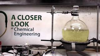 A Closer Look at Chemical Engineering