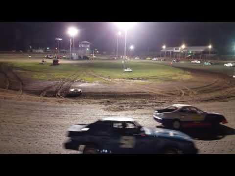 Farmer City Raceway Hornets 2019
