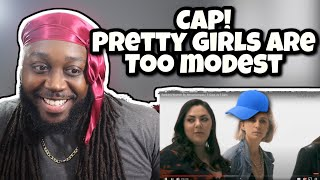 Ranking Women by Attractiveness | 5 Guys vs 5 Girls | Stacie Reaction