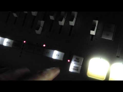 Modified keyboard Korg M3