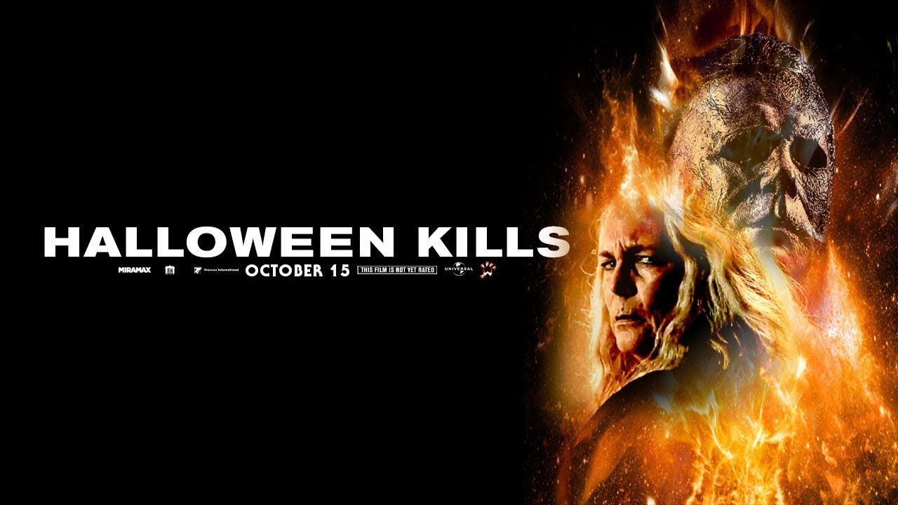 """What We Thought Of """"Halloween Kills"""""""
