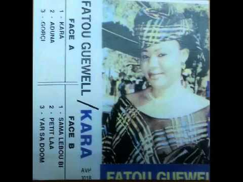 Fatou Guewel   Kara   YouTube