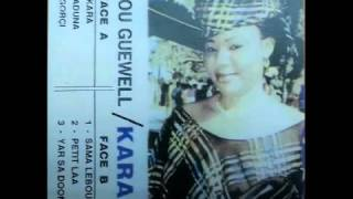 Fatou Guewel   Kara   YouTube
