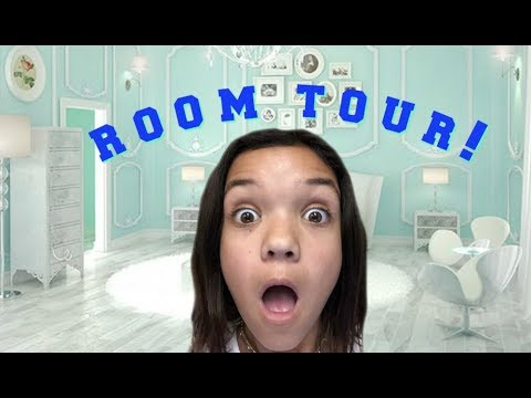 Lilly K Room Tour 8yrs Old Lilliana Ketchman Dan