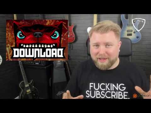 Download Festival Aftermath - Was RIP Worth It? And The Band You MUST Catch on Tour This Year!!!