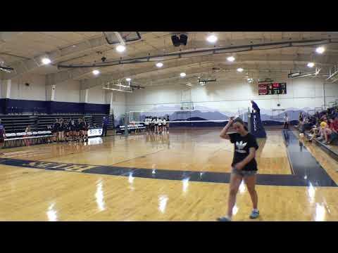 Asheville School vs. Hickory Grove Christian School Game 5