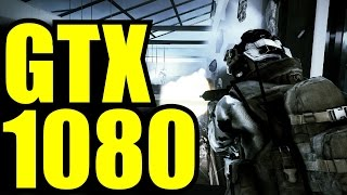 Battlefield 3 Multiplayer GTX 1080 OC | 1440p Ultra Settings 2x MSAA | FRAME-RATE TEST
