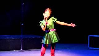 "Noche De Musicales 3 ""Mañana""- Karol Sevilla"