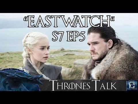 Download Youtube: Game of Thrones Season 7 Episode 5