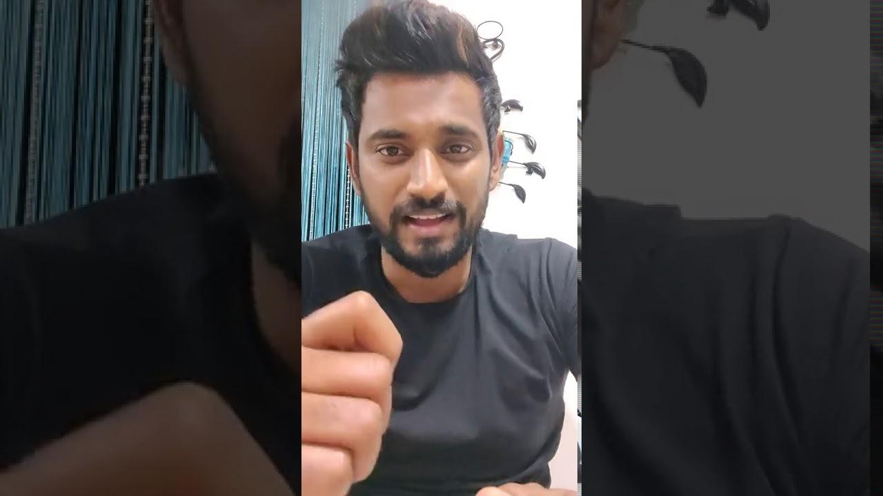 #Ramarjuna support namma kannada movie