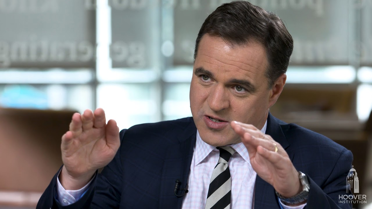 """ferguson niall  Niall Ferguson's """"The Square and the Tower"""" - YouTube"""