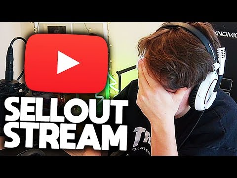 1 Donation = 1 Video 💸💸💸 | Sellout Stream | Papaplatte