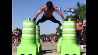 اقوه تدريب اغنيه حامسيه بدنا نفتح مدارس // نعلم الزلم على الهيبه تدريب حببين نار 2019