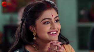 Phirki - Bangla TV Serial - Full Episode 202 - Arjaa, Sampriti - Zee Bangla