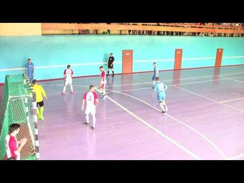 20minut United - Spilna Sprava United (финал #itliga)