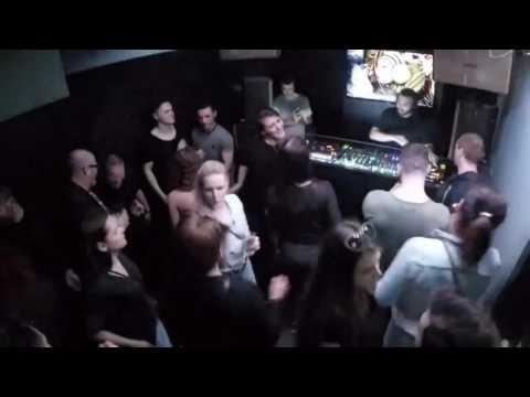 Metodi Hristov Live for DJ Mag & Familia @ Work Bar / London (12.05.2017)