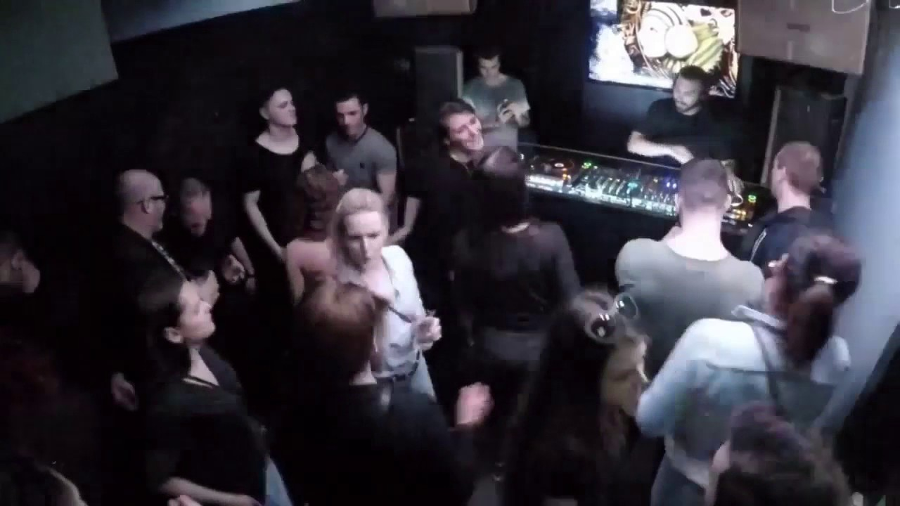 Metodi Hristov Live for DJ Mag & Familia @ Work Bar / London ...