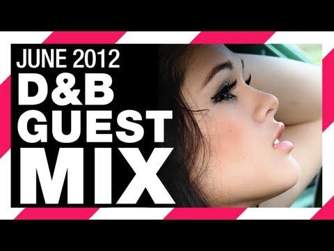 L Plus - Drum & Bass Mix - Panda Mix Show