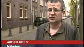 25 jaar na Pierson rellen in Nijmegen NOS Journaal 22 april 2006