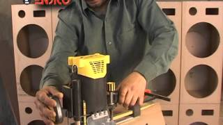 woodworking router(Circle Cutting) endico