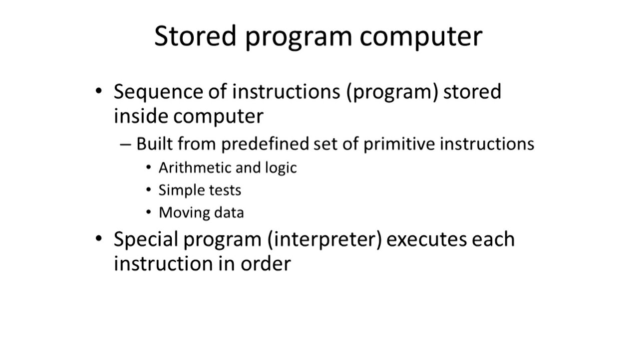 Beau MITx: Introduction To Computer Science And Programming   6.00x: Part 4    YouTube